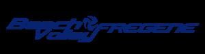 logo beachvolleyfregene
